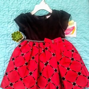 Youngland Baby Girl dress